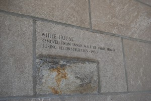 WHITE HOUSEから