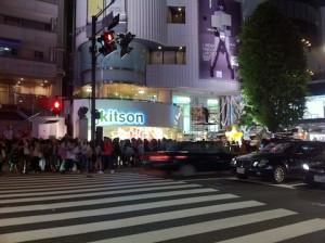 Fashion's Night Out at Kitson