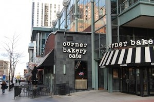 the corner bakery in denver