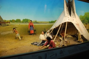 North American Indian cultures at the denver museum of nature and science