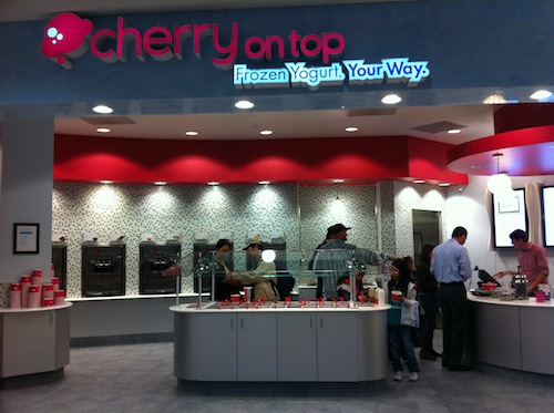 cherry on top ice cream sho@