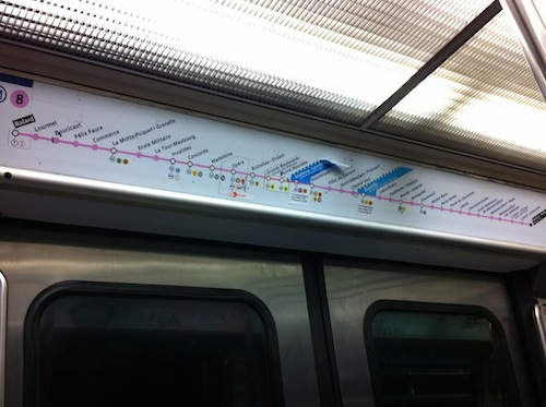 駅名表示がちゃんとある