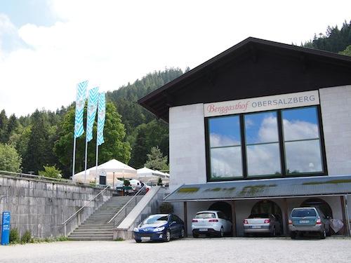 Berggasthof Obersalzverg restaurant