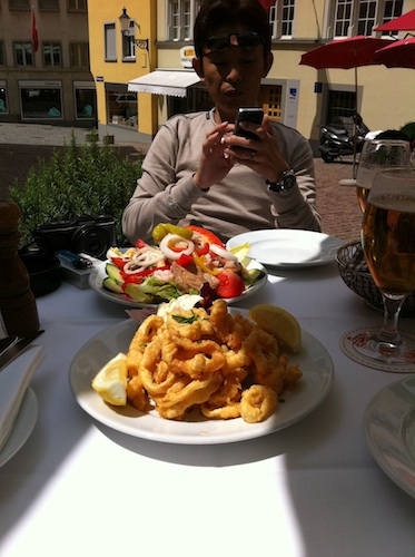 zurich-lunch