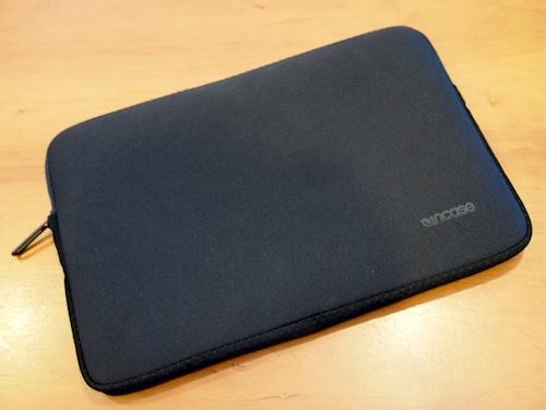 """MacBook Air 11"""" slim sleeve"""