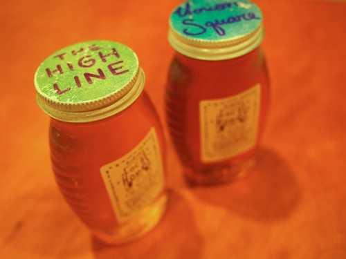 New York Local Honey