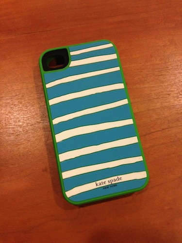kate spade new york Case for iPhone4