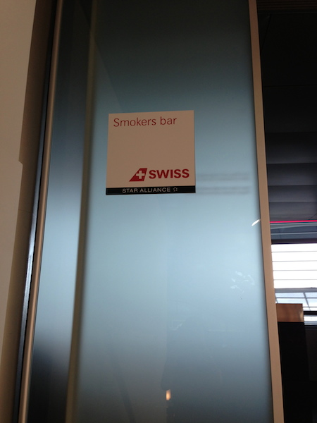 swiss lounge smokers bar