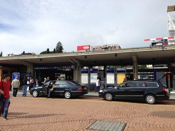 lugano station
