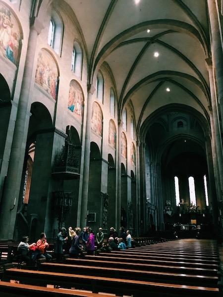 Mainz Dom