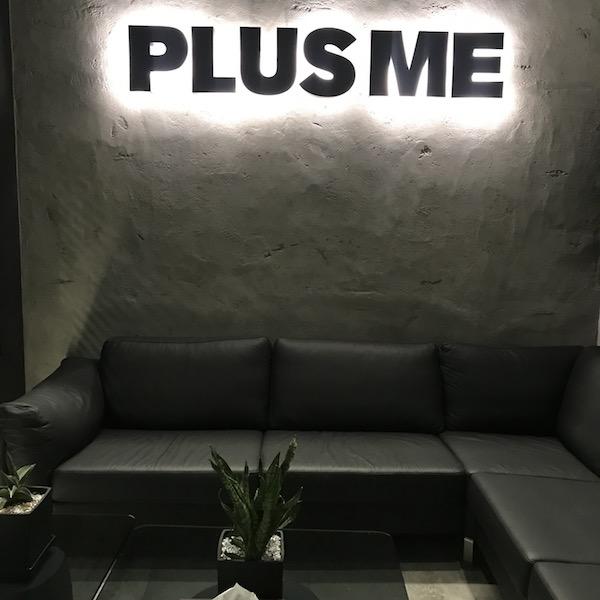 PLUS ME